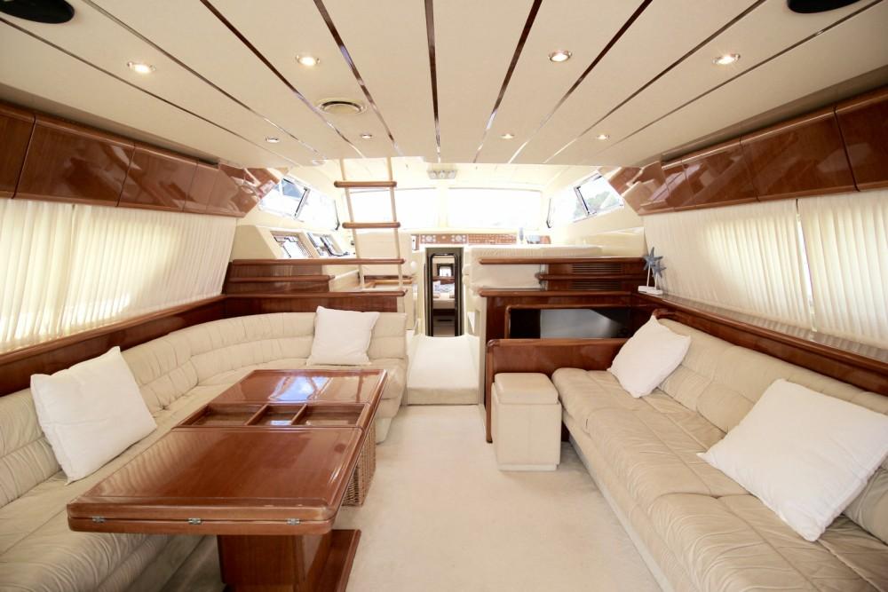 Rental Yacht in Palma - Ferretti Ferretti 175