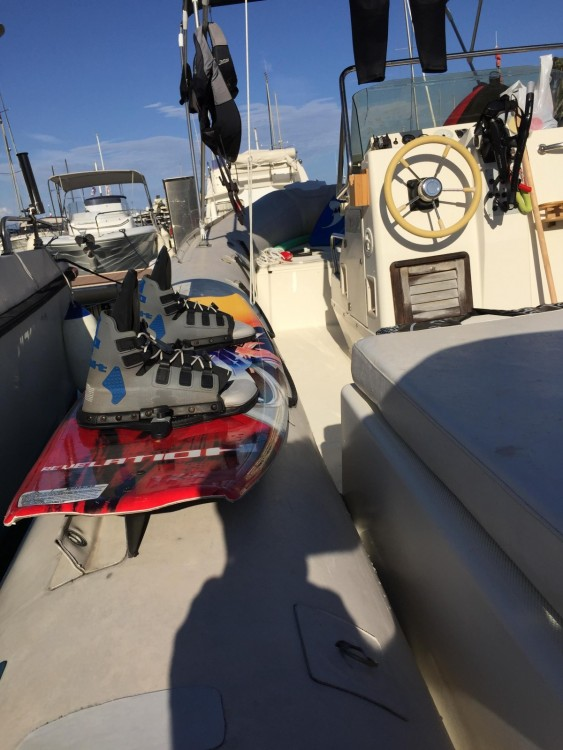 Location bateau Joker Boat Clubman 24 à Monaco sur Samboat