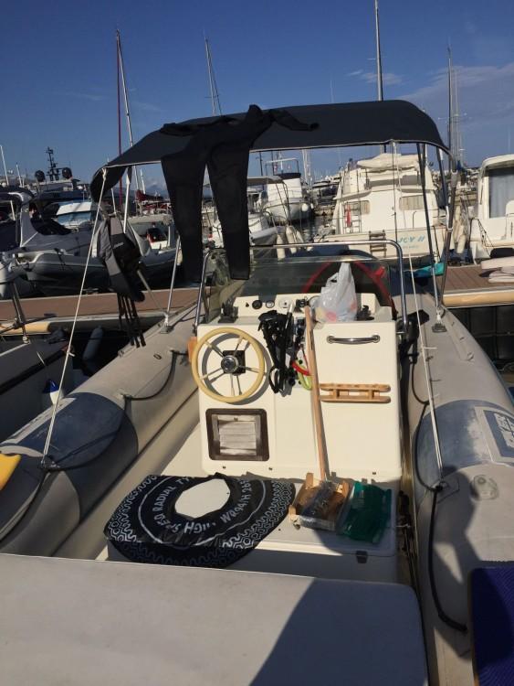 Louez un Joker Boat Clubman 24 à Monaco