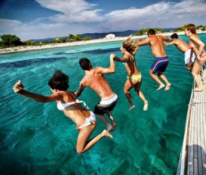Location bateau Porto Cesareo pas cher Genius