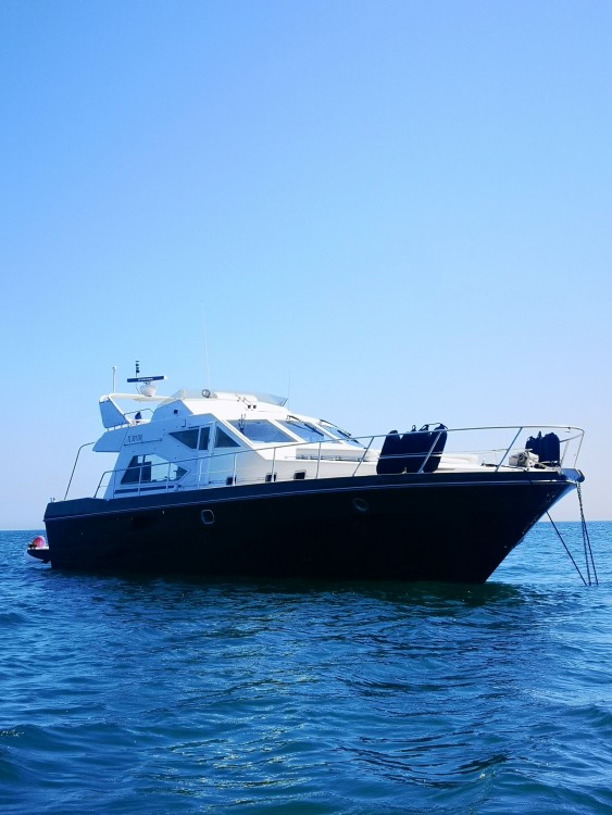Hire Motor boat with or without skipper Guy Couach La Rochelle