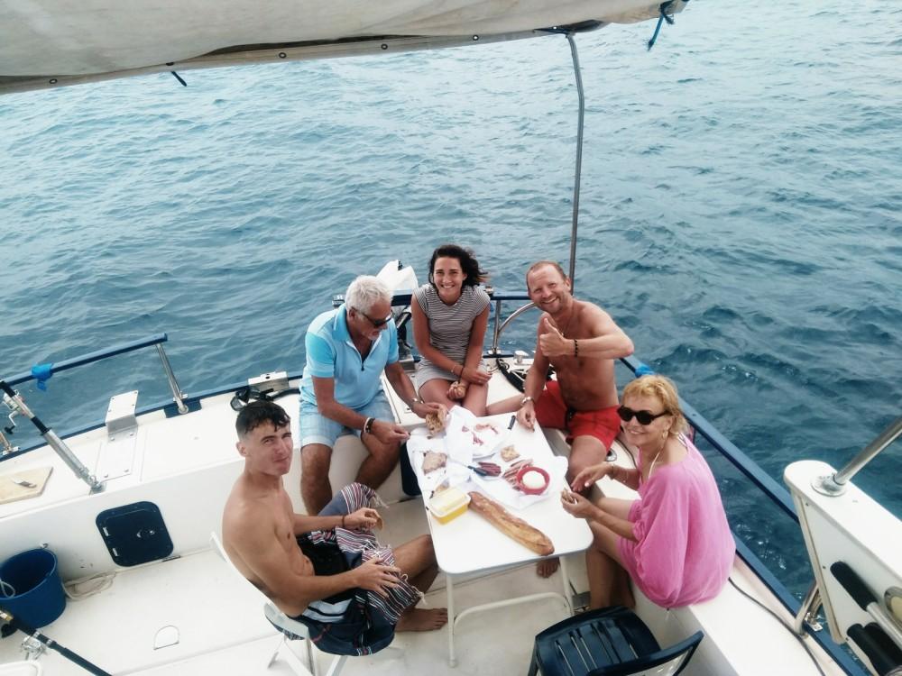 Location bateau Guy Couach Guy Couach 1200 Fly à Valras-Plage sur Samboat