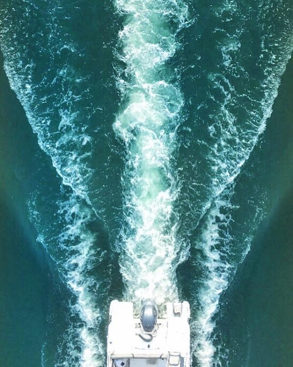 Motorboot mit oder ohne Skipper Jeanneau mieten in Paris