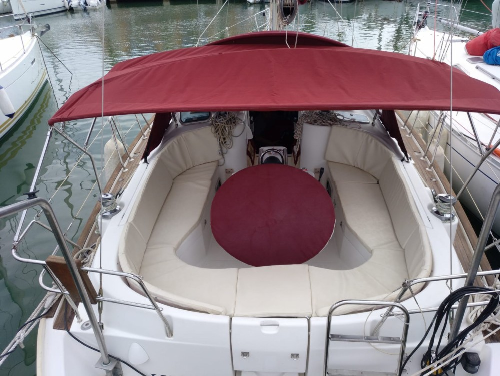 Segelboot mieten in Burriana zum besten Preis