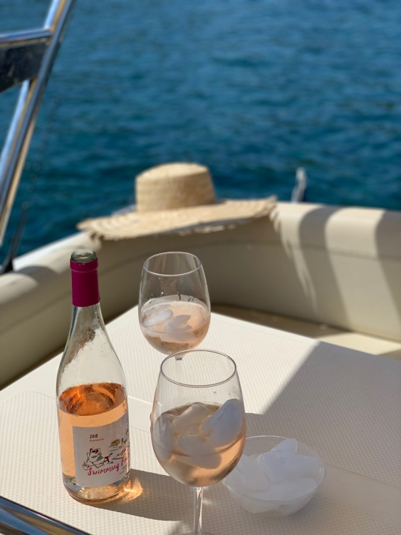 Semi-rigide à louer à Provence-Alpes-Côte d'Azur au meilleur prix