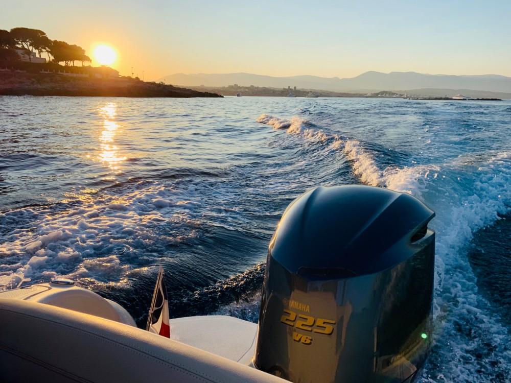 Location bateau Bsc BSC 73 Ocean à Provence-Alpes-Côte d'Azur sur Samboat