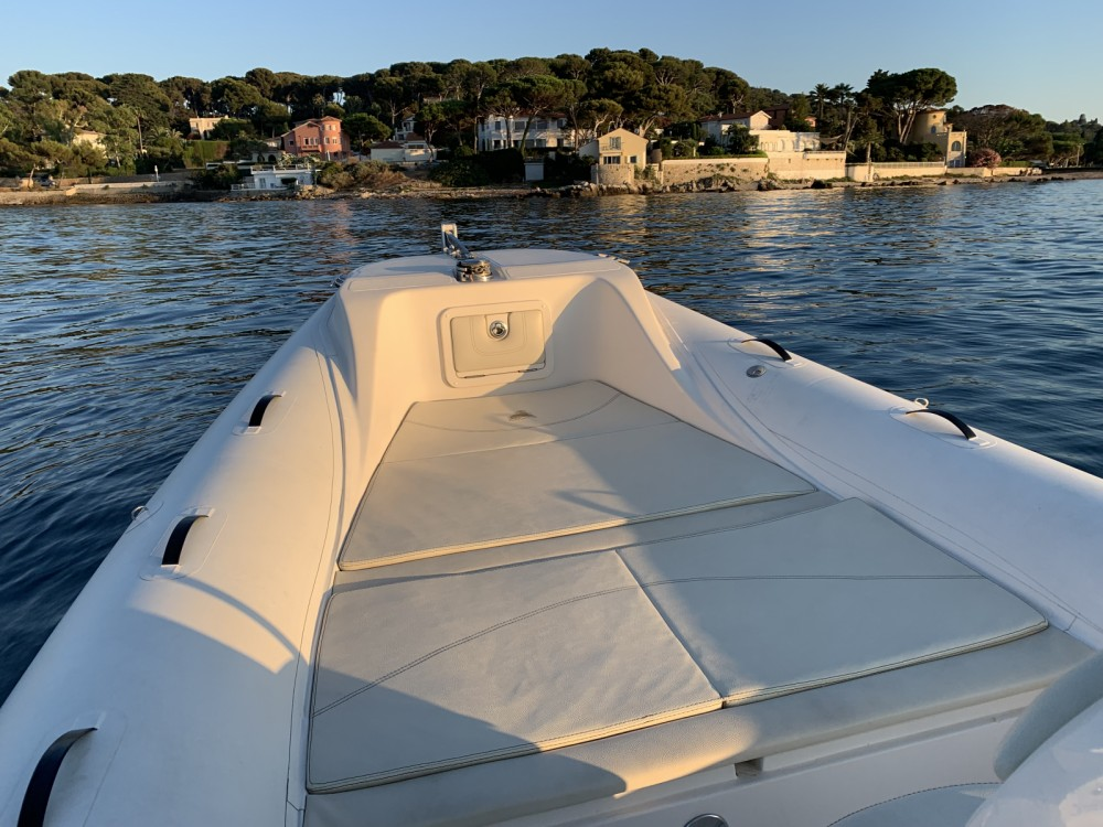 Location yacht à Saint-Laurent-du-Var - Bsc BSC 73 Ocean sur SamBoat