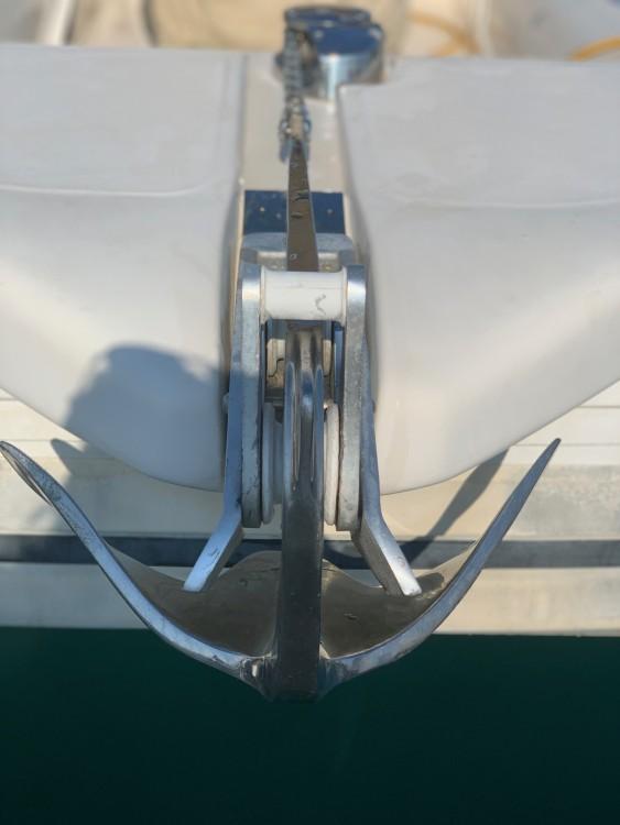 Location yacht à Provence-Alpes-Côte d'Azur - Bsc BSC 73 Ocean sur SamBoat