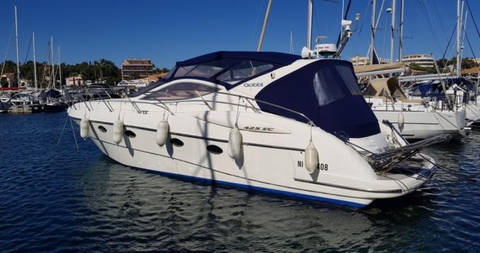 Louer Bateau à moteur avec ou sans skipper Gobbi à Saint-Raphaël