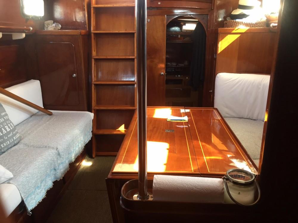 Verhuur Zeilboot SLOOP BERMUDIEN CLASSIC met vaarbewijs