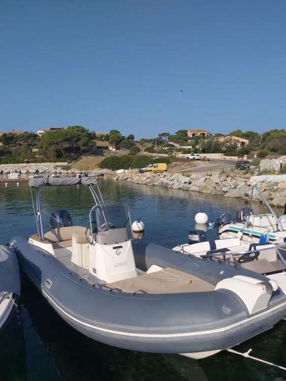 Location yacht à Algajola - Capelli Tempest 650 sur SamBoat