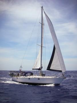 Location yacht à Sainte-Anne - Jeanneau Sun Kiss 47 sur SamBoat