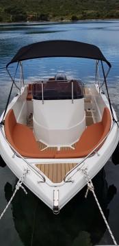 Location yacht à Trogir - Okiboats Barracuda 545 Open sur SamBoat