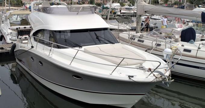 Location bateau Saint-Cyprien pas cher Antares 36 Millenium