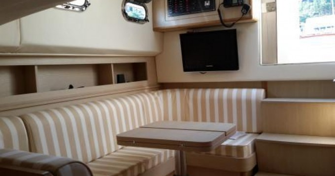 Location bateau Di luccia Di Luccia 9 à Positano sur Samboat