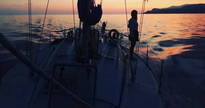 Location bateau Comar comet 375 cl à Porto Riva di Traiano sur Samboat