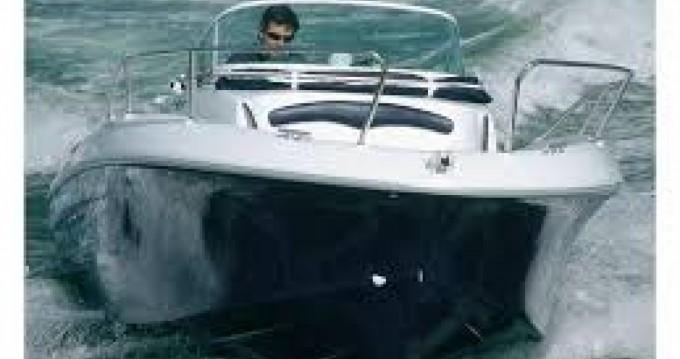 Location yacht à Ajaccio - Bénéteau Flyer 650 WA sur SamBoat