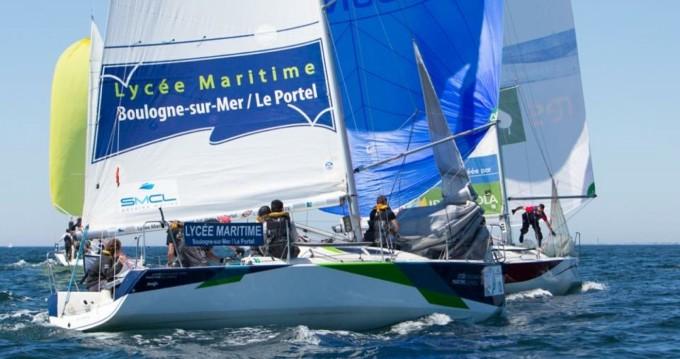 Louez un Archambault Grand Surprise à Boulogne-Sur-Mer