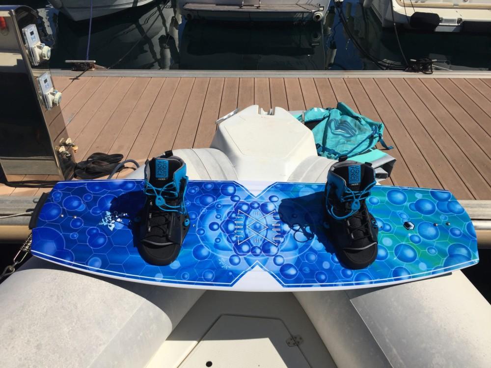 Joker Boat Clubman 24 entre particuliers et professionnel à Monaco