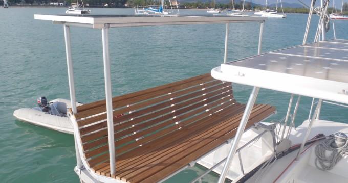 Louer Catamaran avec ou sans skipper Mumby à Amphoe Mueang Phuket