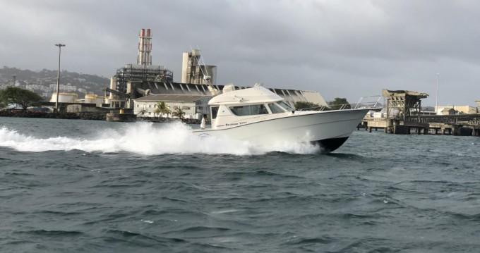 Location yacht à Fort-de-France - Rodman Rodman 1250 sur SamBoat