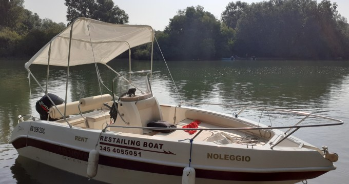 Location bateau Venezia pas cher VOYAGE 18