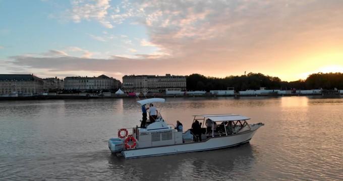 Playa Playa 1200 entre particuliers et professionnel à Bordeaux