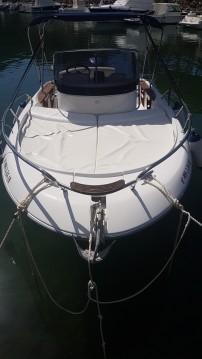 Location bateau Sessa Marine Key Largo 20 Deck à Ciutadella de Menorca sur Samboat