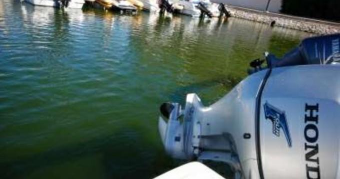 Location bateau Jeanneau Cap Camarat 635 Cc à Okrug Gornji sur Samboat
