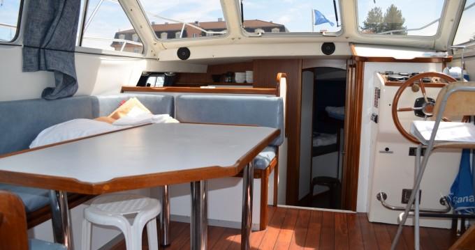 Location yacht à Carnon-Plage - Les Canalous Tarpon 37 sur SamBoat