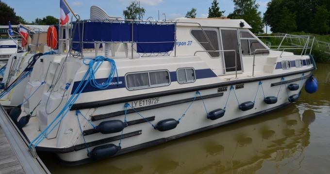 Location yacht à Pontailler-sur-Saône - Les Canalous Tarpon 37 sur SamBoat