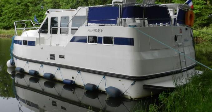 Location Péniche à Redon - Les Canalous Tarpon 32