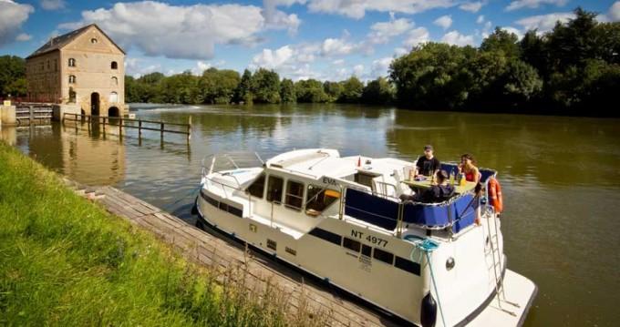 Location yacht à Languimberg - Les Canalous Tarpon 32 sur SamBoat