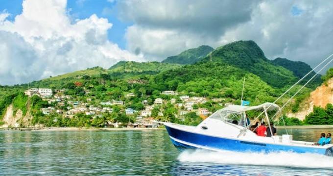 Bertram Bahia Mar entre particuliers et professionnel à Port Castries