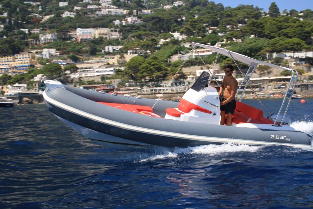 Noleggio yacht Sorrento - 2 BAR 62 su SamBoat