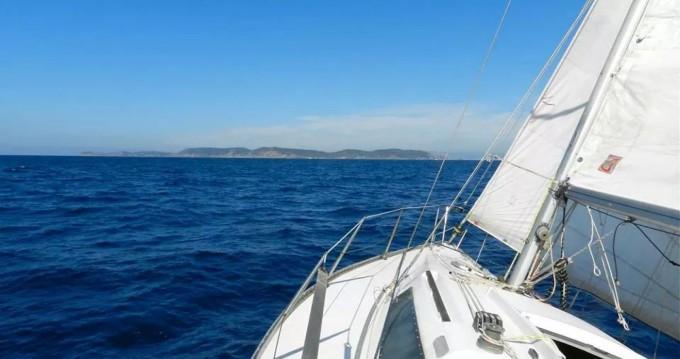 Location Voilier Gibert Marine avec permis