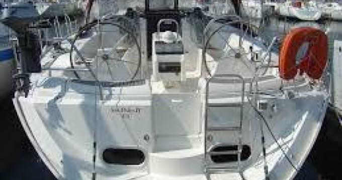 Location bateau Dufour Gib Sea 43 à Pointe-à-Pitre sur Samboat