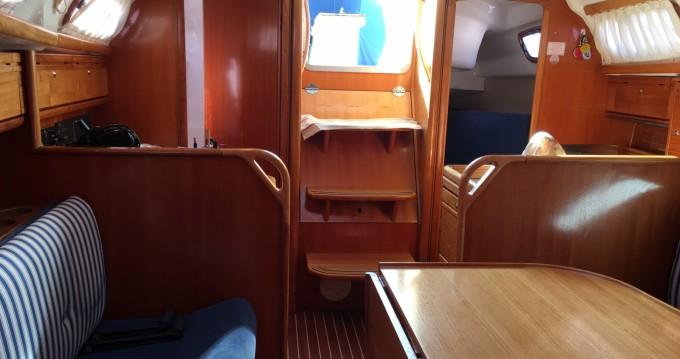 Louez un Bavaria Bavaria 30 Cruiser à Piriac-sur-Mer