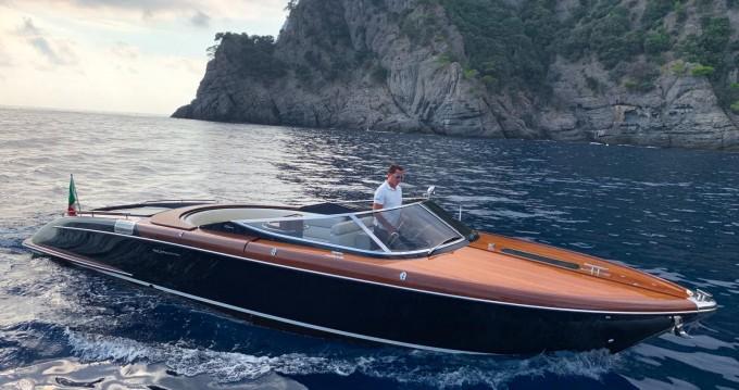 Location bateau Portofino pas cher Super 33'