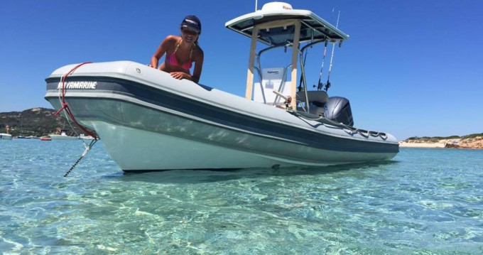 Location bateau Portofino pas cher RH 700