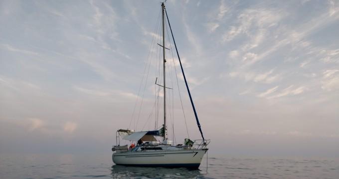 Location bateau Jeanneau Sun Light 30 à La Grande-Motte sur Samboat