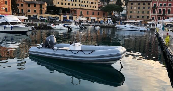 Location bateau Portofino pas cher RH580