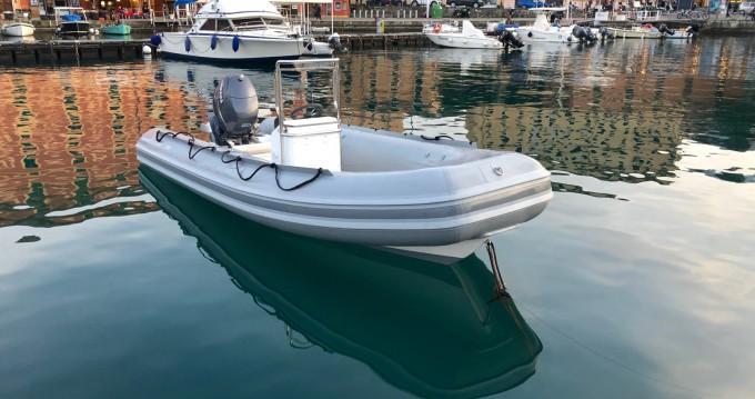 Location yacht à Portofino - Novamarine RH580 sur SamBoat