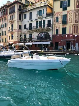 Allegra Boats ALLEGRA 18 entre particuliers et professionnel à Portofino