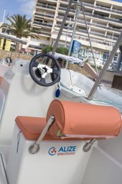 A-E  Lagoon 55 entre particuliers et professionnel à Palavas-les-Flots
