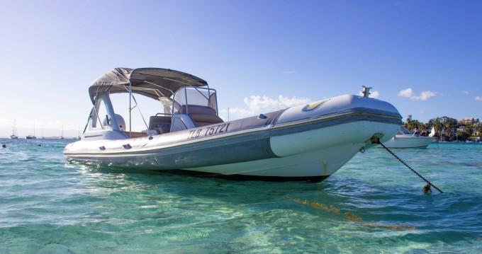 Location bateau Sacs Sacs S 25 Dream à Le Gosier sur Samboat