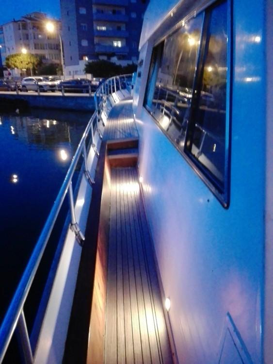 Location Yacht Cantieri Di Pisa avec permis