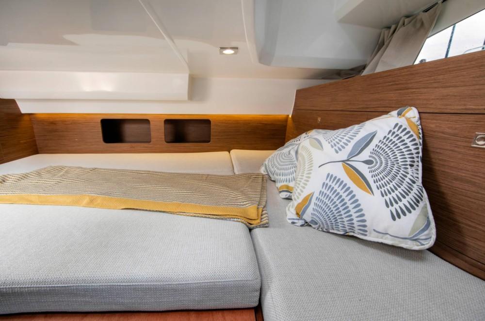 Location yacht à Bastia - Jeanneau CAP CAMARAT 9.0 WA NOUVEAUTE 2020 sur SamBoat