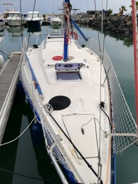 Louer Voilier avec ou sans skipper Kelt à Marseillan