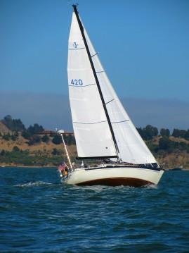 Location bateau San Francisco pas cher 36